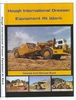 """NEW"" #3038 Hough International Dresser Equipment At Work DVD"