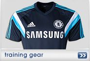 2014/15 Training Range