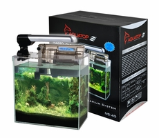 Nano Sky High Clarity Low Iron Glass Aquarium NS-4G