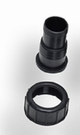 Replacement Barbed Fitting for the CPF4000UV, CPF5000UV & CPF6000UV