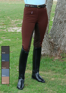 Cavallo Champion Ladies Full Seat Breech