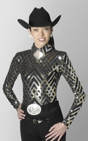 Columbia Horsemanship Blouse - On Sale!
