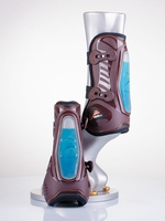 eQuick Front Boot - Snap Closure