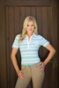 Goode Rider Heritage Polo for Women