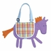 Goody Bag Pony Messenger Bag