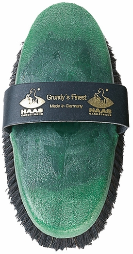HAAS Grundy's Finest Brush