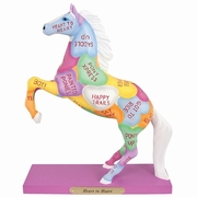 Heart to Heart Horse - Trail of Painted Ponies
