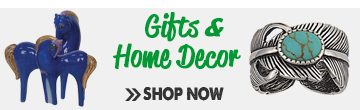 Gifts & Home Decor