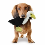 Junior Mighty Eagle Dog Toy