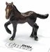 Justin Morgan Miniature Horse Figurine