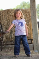 Kid's Western Apparel