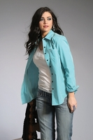 Ladies Casual Western Apparel
