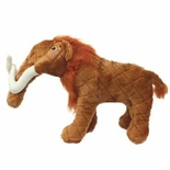 Mighty Wooly Mammoth Dog Toy