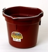 Miller Flat Back Bucket 20 quart