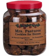 Mrs. Pastures Cookies 35 oz