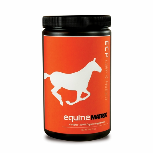 Mushroom Matrix Equine ECP Matrix - Calm & Focus 450gm