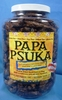 Papa Psuka Dog Treats 32oz jar