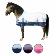 Pony Super Fly Sheet - fun colors!