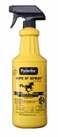 Pyranha Wipe N' Spray Fly & Insect Repellant for Horses