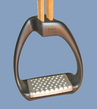 Royal Rider Evo 80 Italian Stirrups