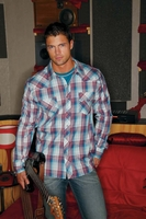 Southern Thread Red/Blue Plaid Shirt for Men