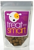 Treat Smart Duck & Pea Recipe Dog Treats - 6oz