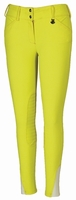 Tuff Rider Neon Knee Patch Breeches