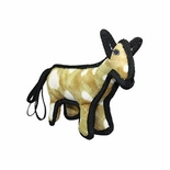 Tuffy's Jr Horse Dog Toy