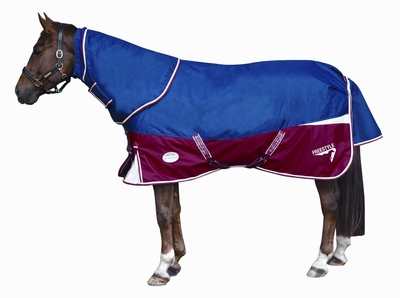 Weatherbeeta Freestyle Detach A Neck Blanket - On Sale!