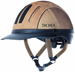 Western and Trail Helmets