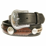 Western Belts, Buckles & Gloves