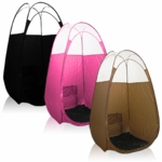 Tanning Tents