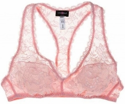 Cosabella Never Say Never Racie Racer-Back Bra (1351)