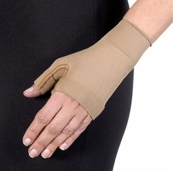 Jobst Bella Strong Ready-to-Wear Hand Gauntlet (20-30 mmHg)