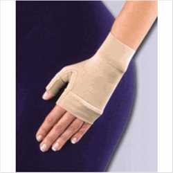 Jobst Ready to Wear Hand Gauntlet  (15-20 mmHg)