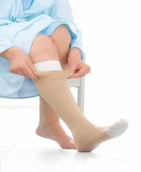 Jobst� UlcerCARE Stocking and Liner