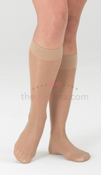 Mediven Sheer & Soft Knee High Hose (30-40 mmHg)