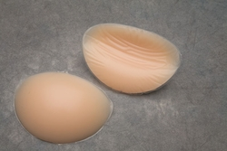Nearly Me Just Enough Standard Silicone Push-up Shape Enhancers