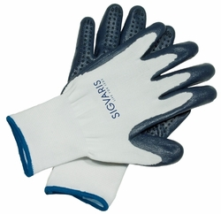 Sigvaris Latex-Free Donning Gloves, 1 Pair