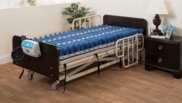 ALTER THERAPEUTIC PRESSURE MATTRESS SYSTEM STAGE 4