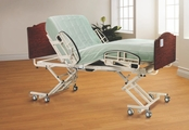 ALTERRA HOSPITAL BED 4 MOTOR FULL ELECTRIC