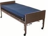 "BALANCED AIR SELF-ADJUSTING NON-POWERED MATTRESS 54"" WIDTH"