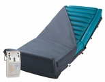 BARIATRIC LOW AIR LOSS MATTRESS AND PUMP SYSTEM 42""