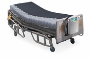 BARIATRIC / QUEEN SIZED ALTERNATING PRESSURE MATTRESS