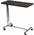 DELUXE TILT TOP OVER BED TABLE FOR MEDICAL MATTRESS