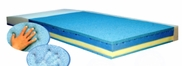 "COOLING GEL PRESSURE MATTRESS ""NEW"""