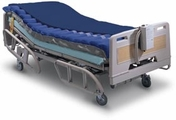 Excel 8000 Alternating pressure mattress and pump system