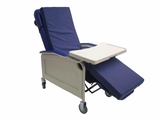 GEL MATTRESS FOR RECLINER CHAIR