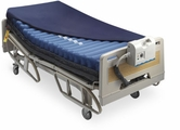 Group 2  Alternating Pressure / low air loss mattress system