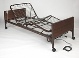 HOSPITAL BED ELECTRIC LITE